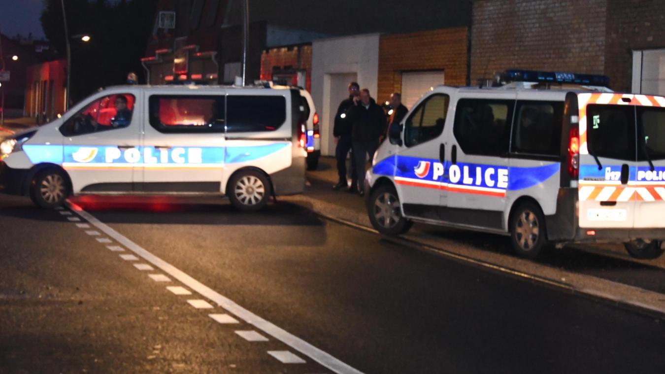 Dunkerque : deux majeurs poursuivis après les violences place Turenne