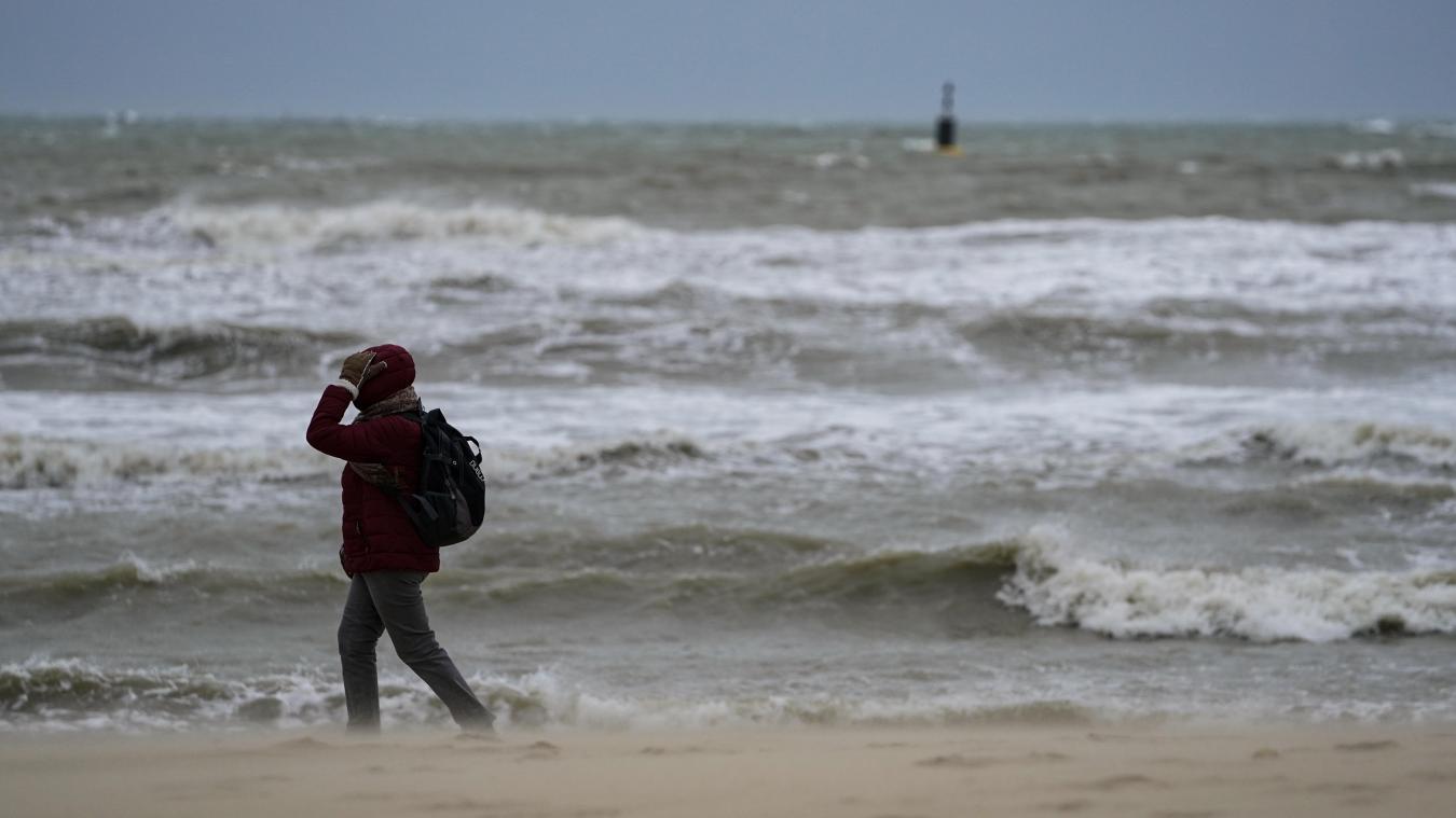Les planchistes s'inquiètent également des mauvais comportements lors des tempêtes.