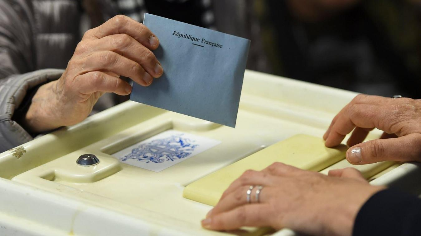 Élections en novembre dans la 6 e  circonscription.