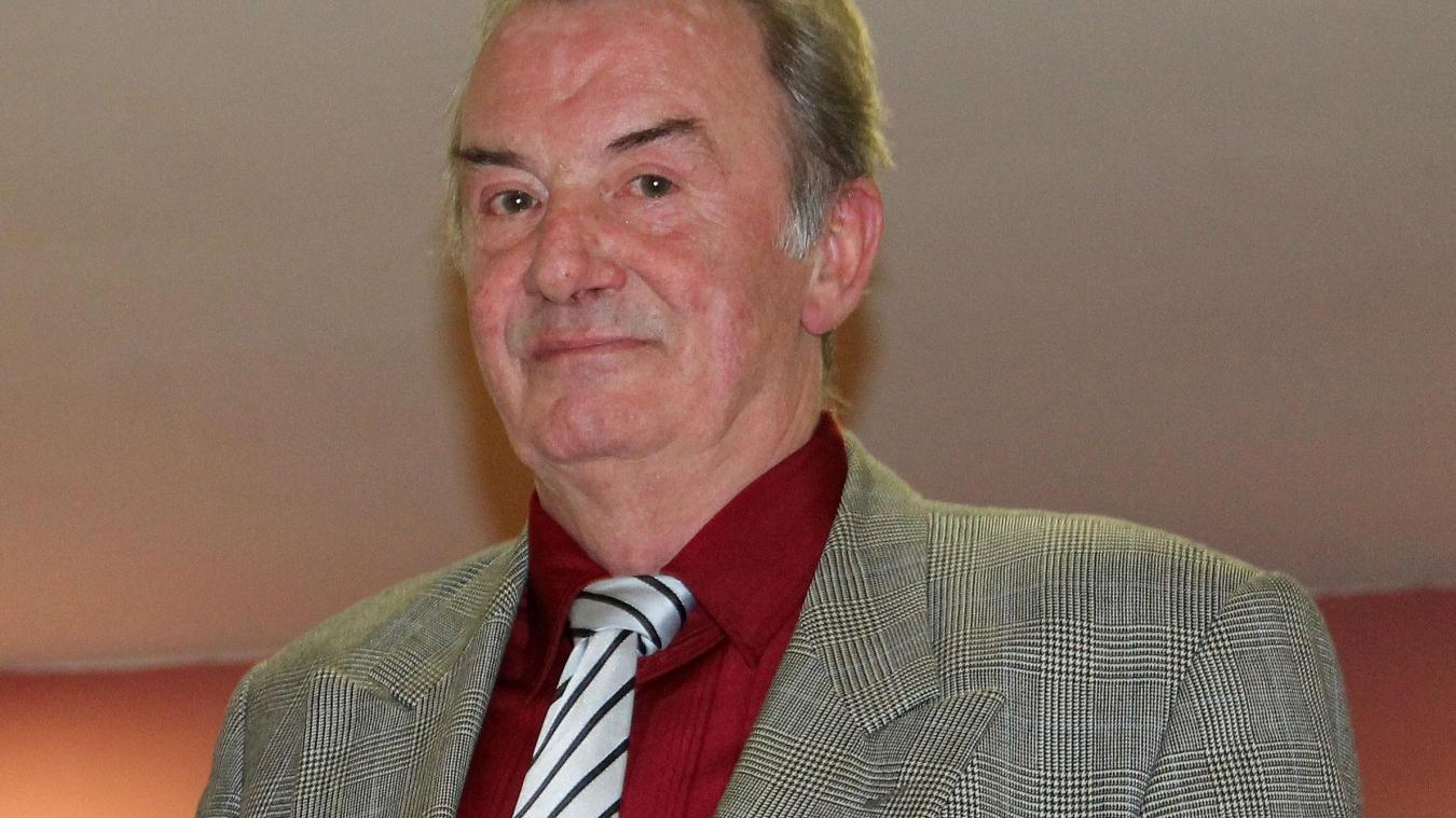 Bernard Lemoine est entré au conseil municipal en 1989, après deux mandats d'adjoint, il accède au fauteuil majoral en 2014.