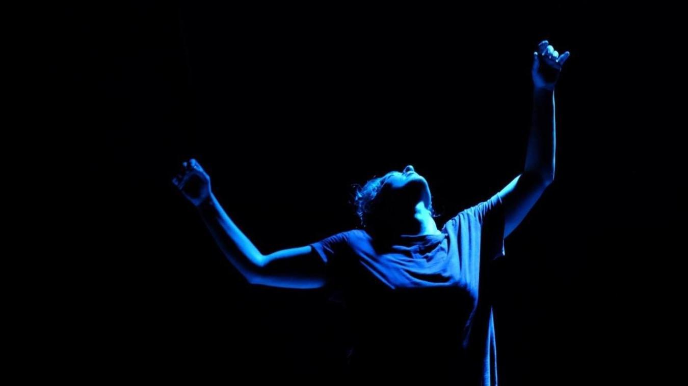 Déborah Moreau sera sur la scène du Grand théâtre, ce soir. © Tahiti Zoom