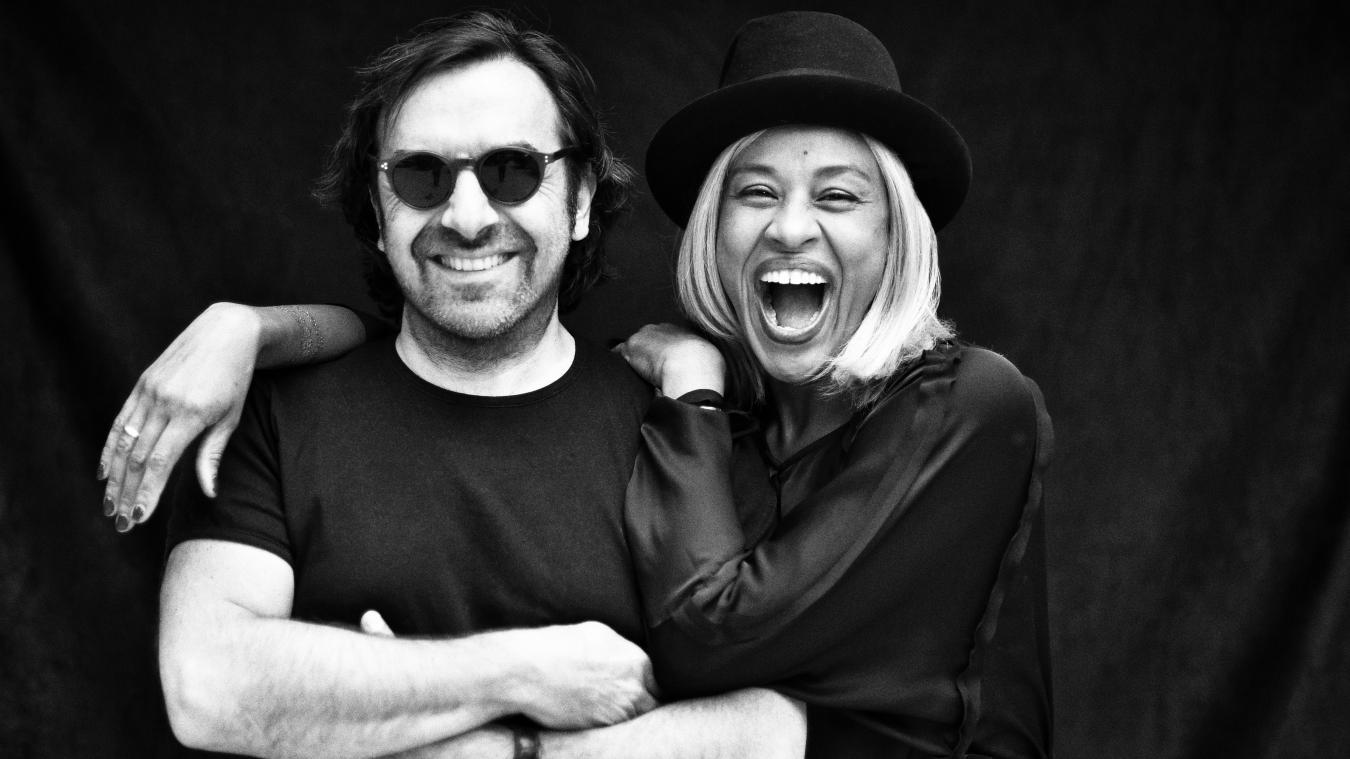 André Manoukian et Malia, en concert le 14 mars