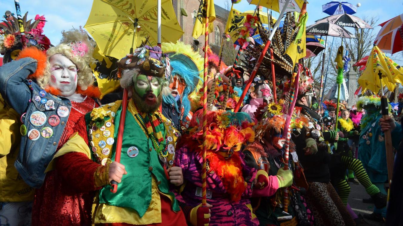 Godewaersvelde est prêt à vivre tout le week-end au rythme du carnaval.