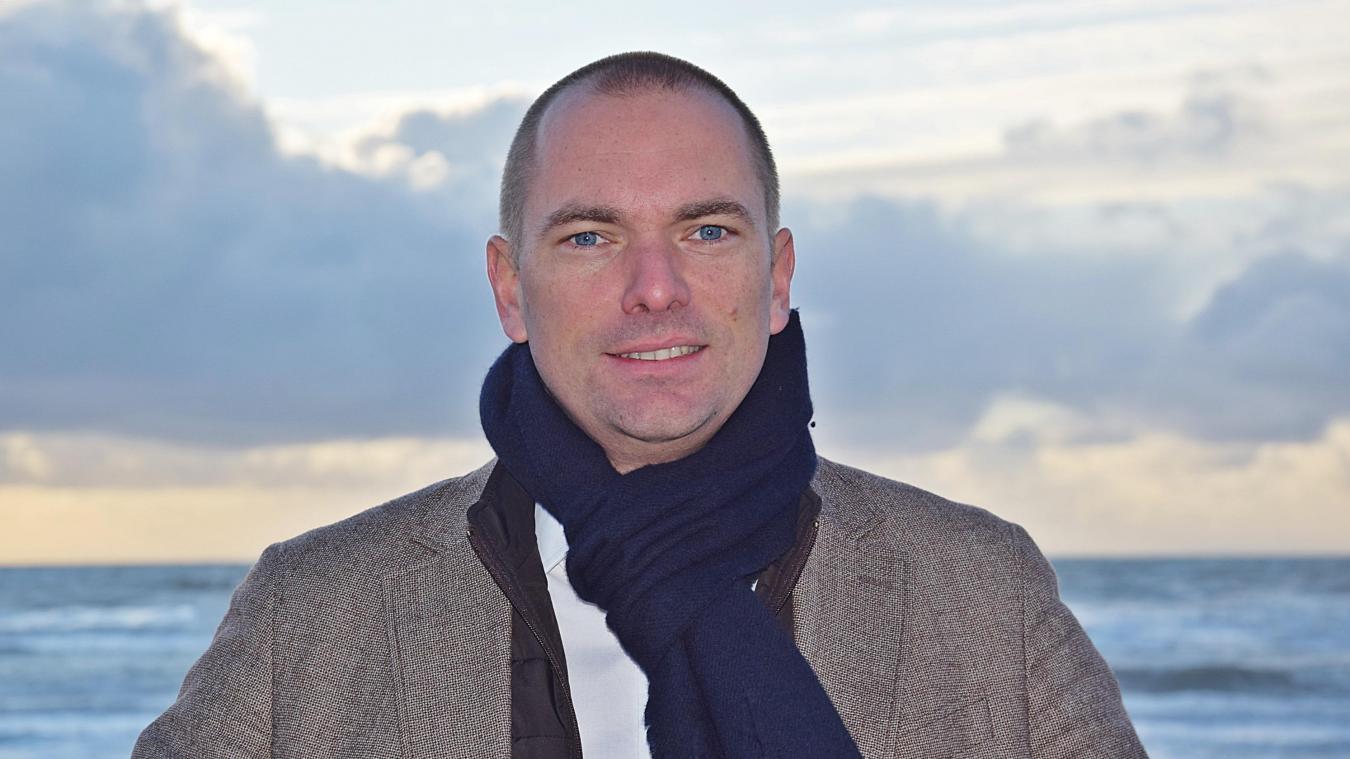 Posez vos questions à Olivier Lebreuilly, candidat au Touquet
