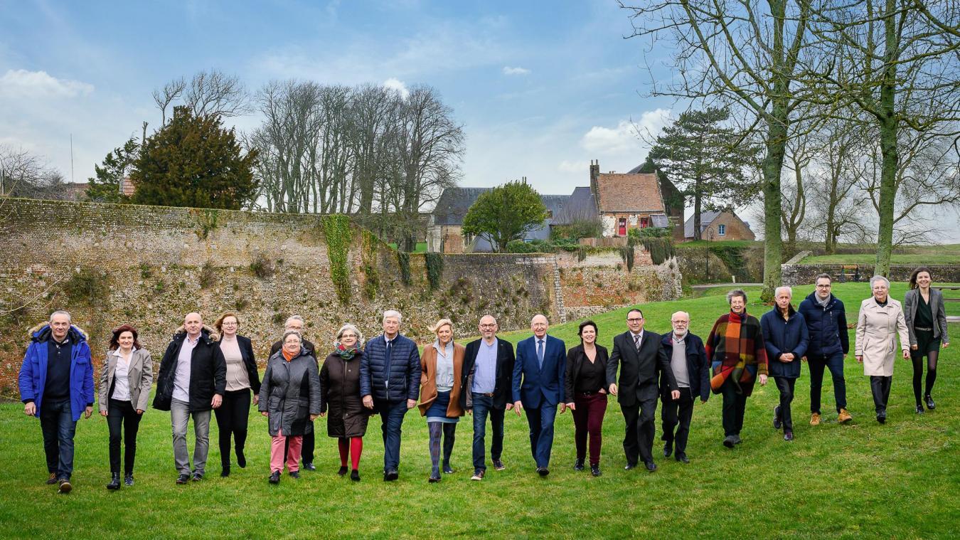 Pour la liste « Montreuil, Ma Ville ! » la priorité est de renouer le dialogue avec les Montreuillois.
