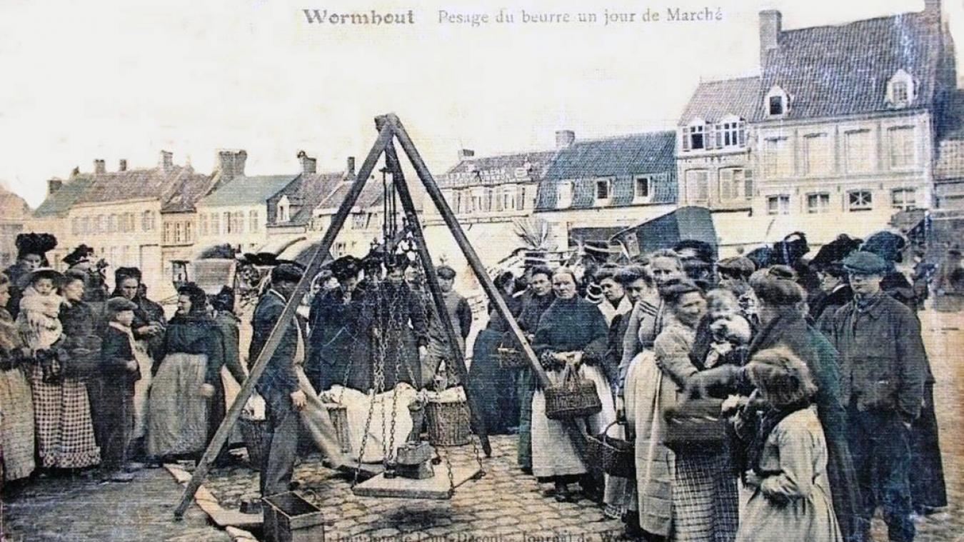 La Communauté de communes des Hauts de Flandre et le Centre iconographique de la Flandre collecte des photos anciennes représentant la Flandre pour créer une observatoire des paysages et une exposition.