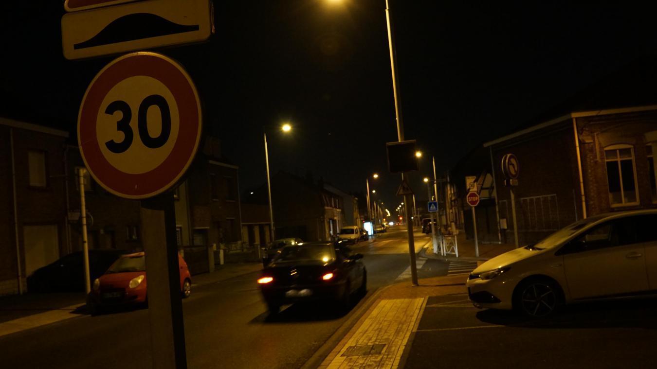 Dunkerque : les feux intelligents de nuit sont attendus par les habitants