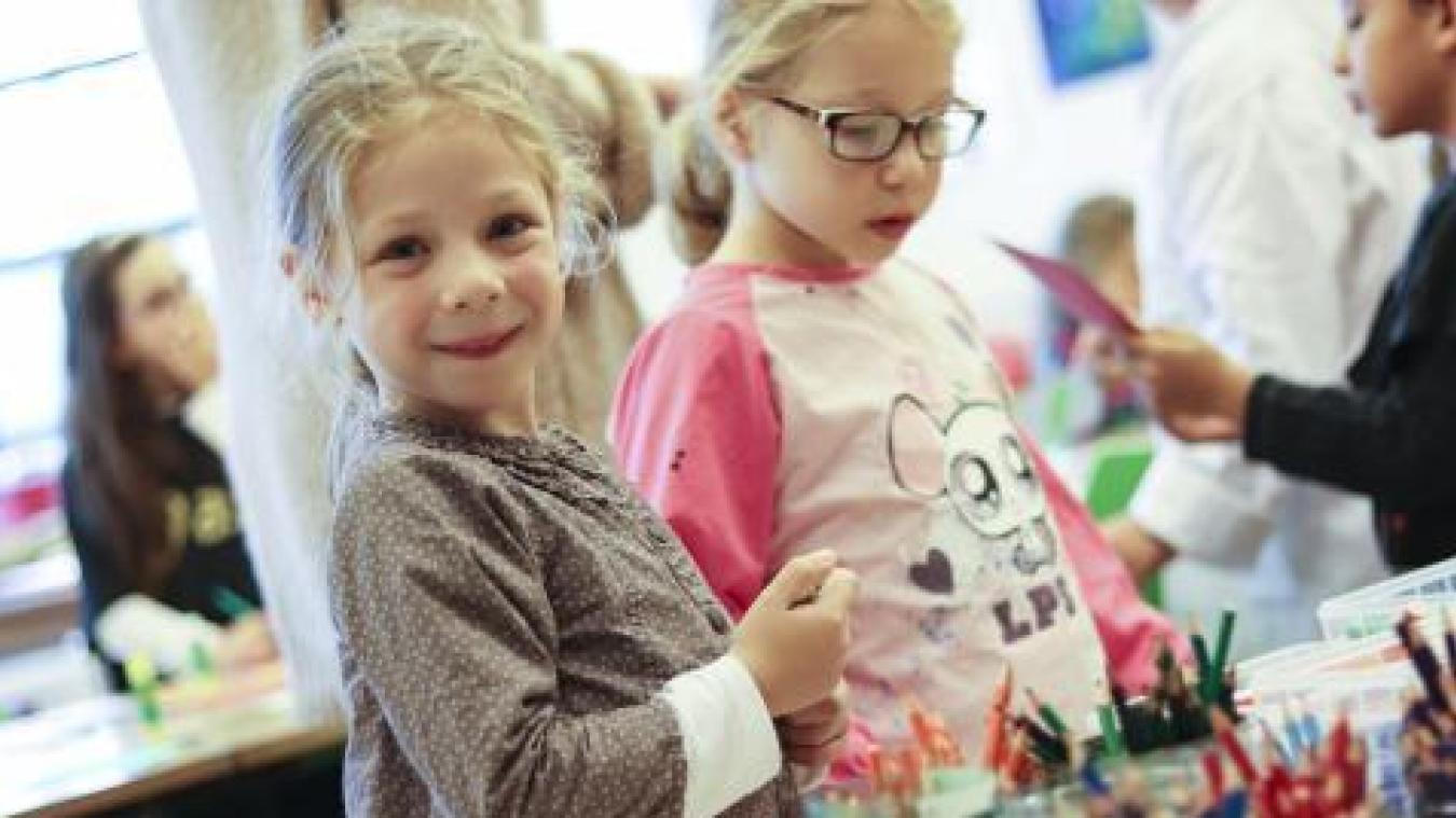 Les plus jeunes seront initiés à l'art, ayant pour thème le carton, à l'école municipale d'art visuel.