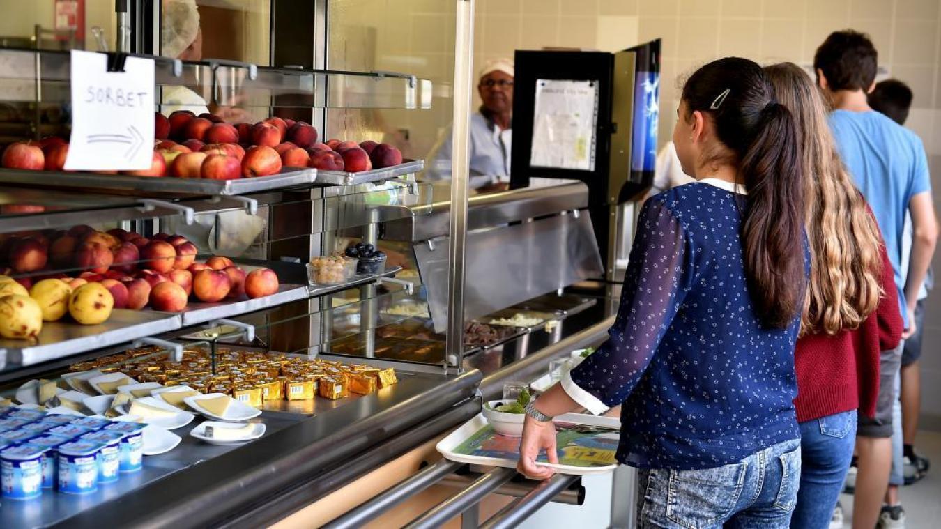 Manger bio à la cantine, un choix politique pour des maires de terrain