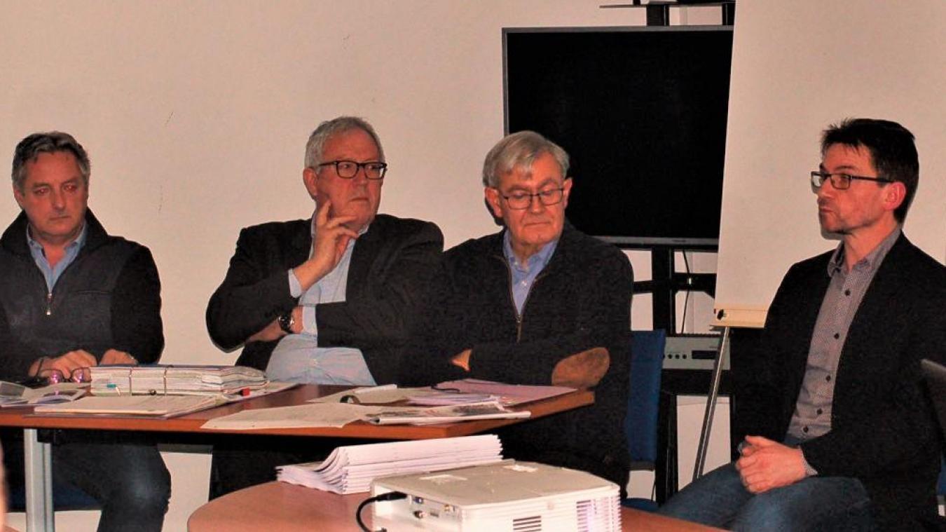 Depuis 2016, l'association accompagne le Centre d'Histoire et de Mémoire dans son quotidien.
