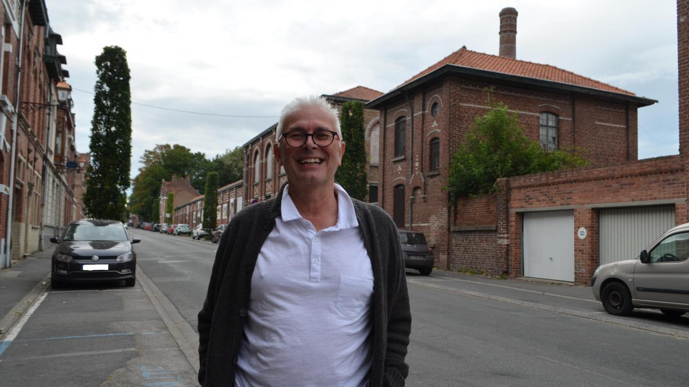 Bailleul : Alain Follet soutient Marc Deneuche