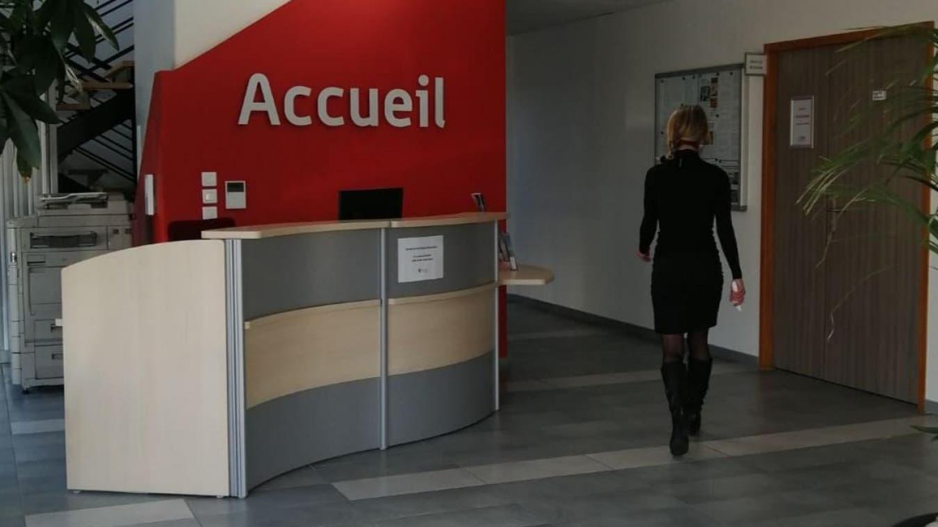 À Wormhout, ce sont 14 locataires qui profitent de l'éclosoir d'entreprises. Une belle opportunité pour eux, mais aussi pour le territoire.