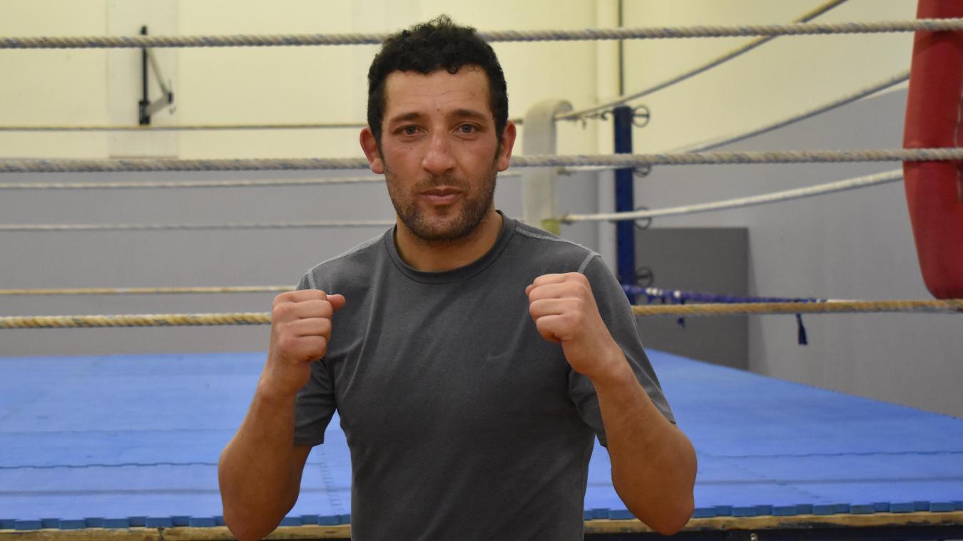 Ali Yammouni repart au combat
