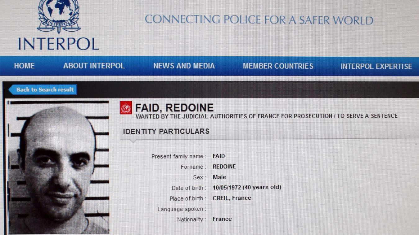 Saint-Omer: le procès en appel de Redoine Faïd aura-t-il lieu?