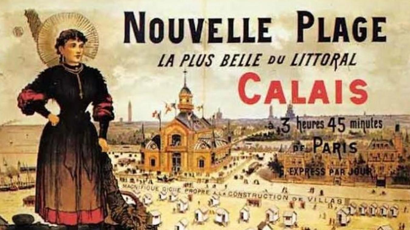 Exposition Calais dans le tourbillon du temps, ce week-end
