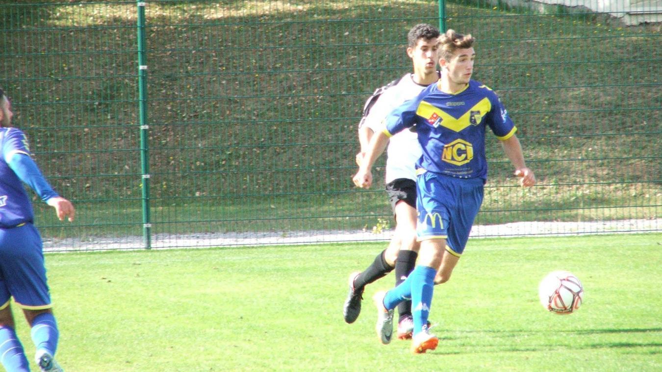 Quatrième victoire d'affilée pour les réservistes du Stade portelois.