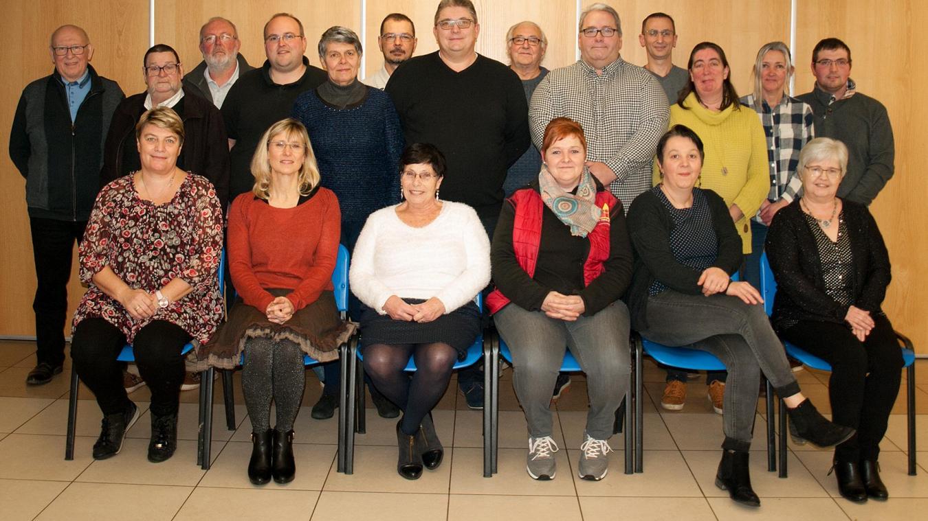 Auchy-les-Hesdin : Continuons ensemble pour la ville