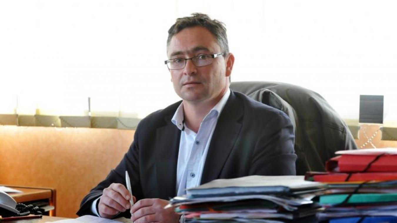 Aymeric Chrzan, secrétaire du syndicat du Mareyage boulonnais, livre son point de vue sur la gratuité des bus.