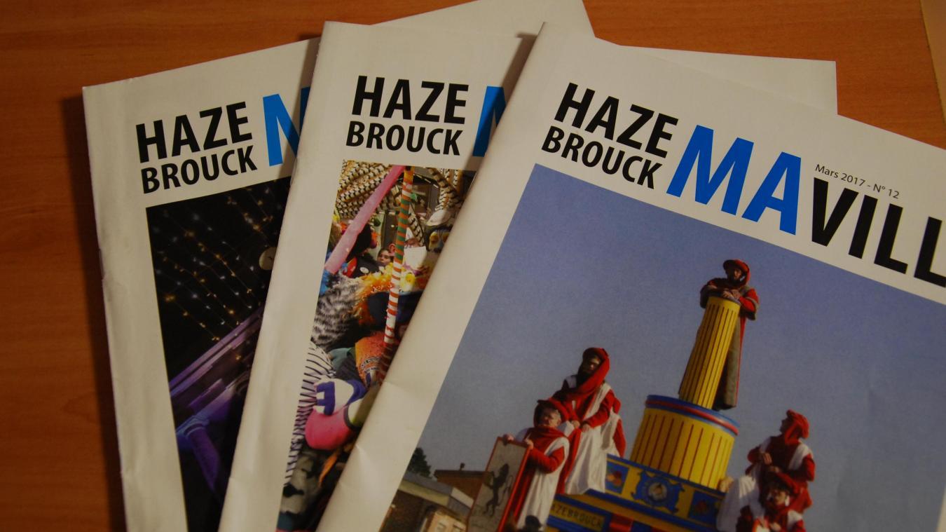 Un magazine municipal sera-t-il distribué entre les deux tours à Hazebrouck  ? (Photo d'illustration)