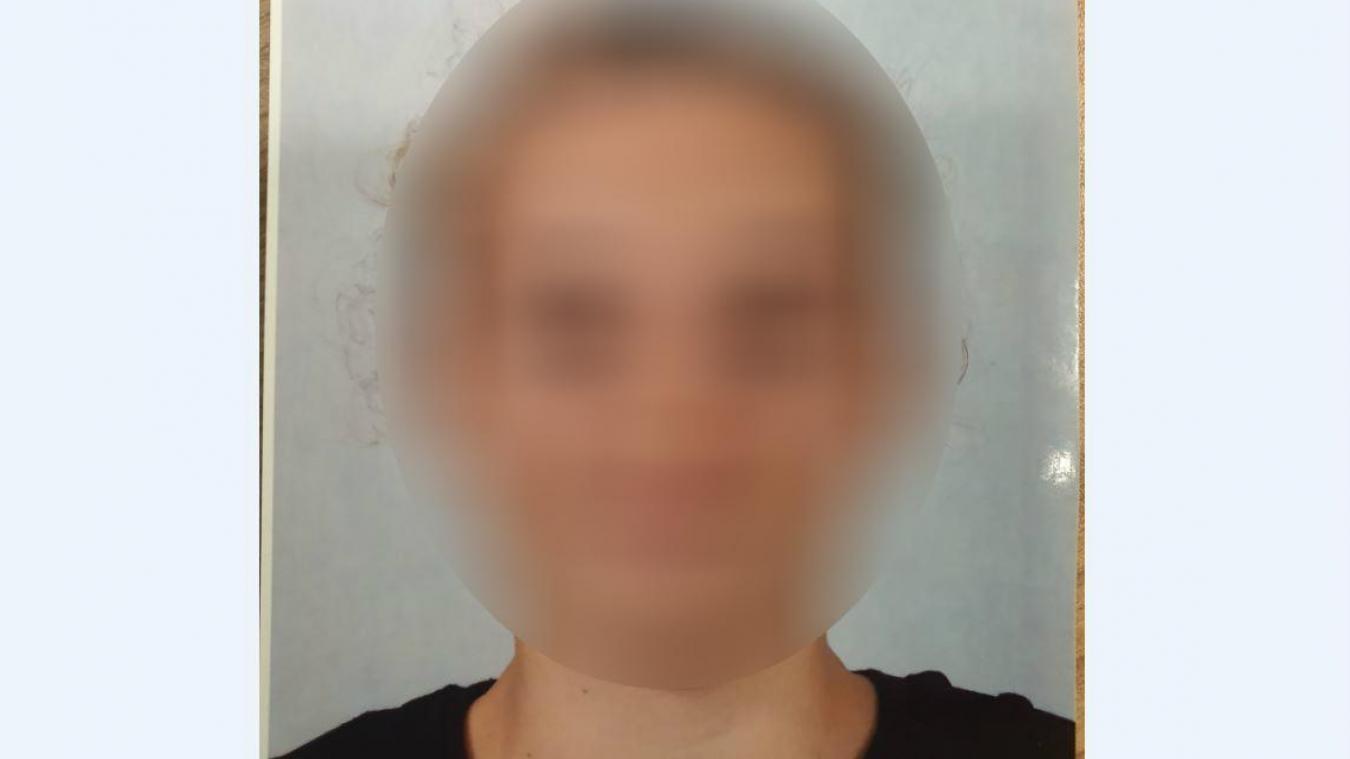 Ce vendredi 27 février, elle a été découverte au domicile d'une de ses connaissances.