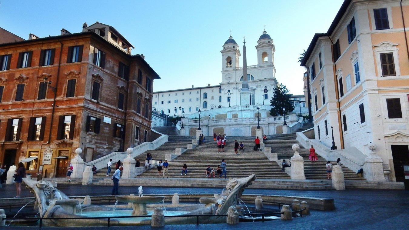 Envie d'un voyage en Italie ?