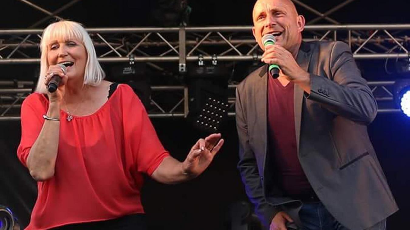 Avec Mary T et Jean-François David, retour sur des tubes interprétés par des duos de renom.