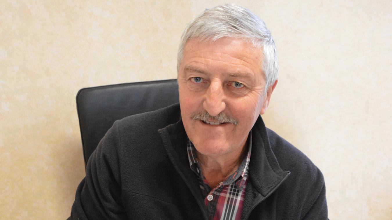 Bruno Demilly est en lice pour un 3e mandat.