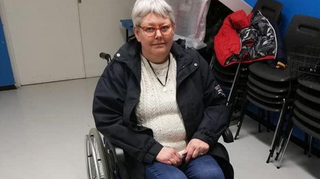 Nœux-les-Mines : une association distribue des fauteuils roulants