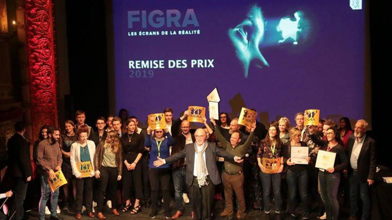 Le FIGRA aura lieu du 11 au 14 mars