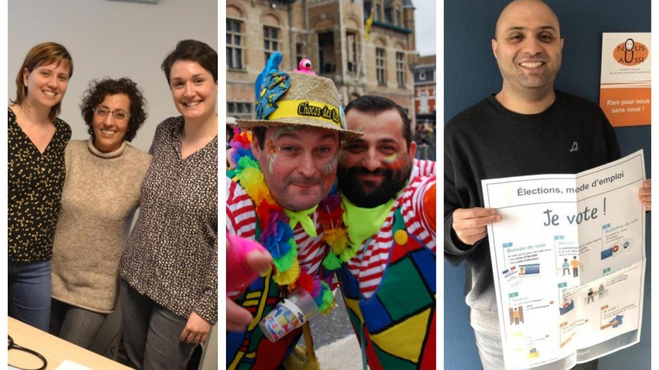 Avez-vous bien suivi l'actualité de la semaine en Flandre? À vous de jouer!