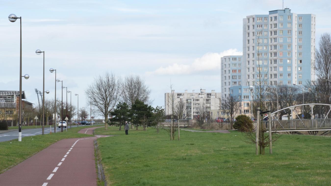 Nord Littoral sera au Beau-Marais ce lundi et mardi. Comment faut-il repenser le quartier ?