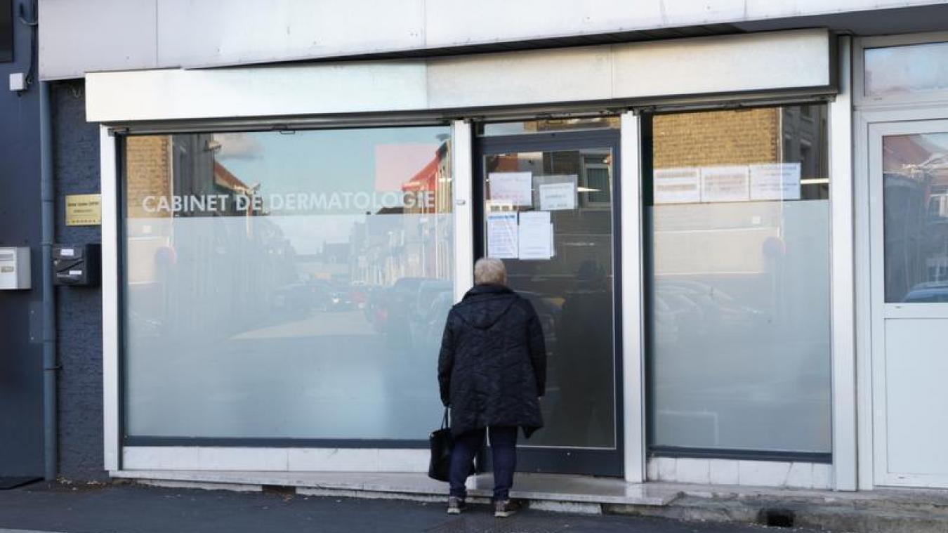 Saint-Pol-sur-Mer : l'heure du procès pour le cabinet de dermatologie
