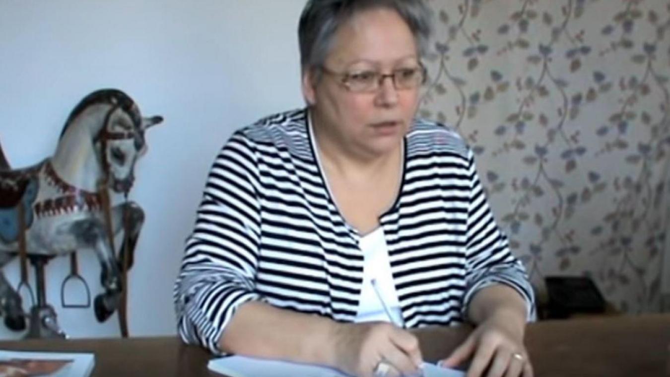 Brigitte Reitz, médium, pratiquera l'écriture automatique.
