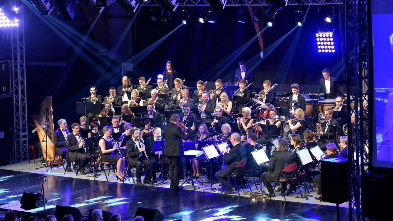 L'harmonie municipale de Calonne-Ricouart qui existe depuis 1920 célèbre cette année son centenaire. Parmi les projets envisagés en 2020, celui d'un voyage musical à New-York fait partie des lieux de rêve de célébration.