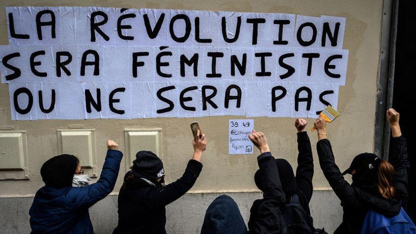 Journée des droits des femmes: que feraient les hommes en cas de «grève féministe» ?