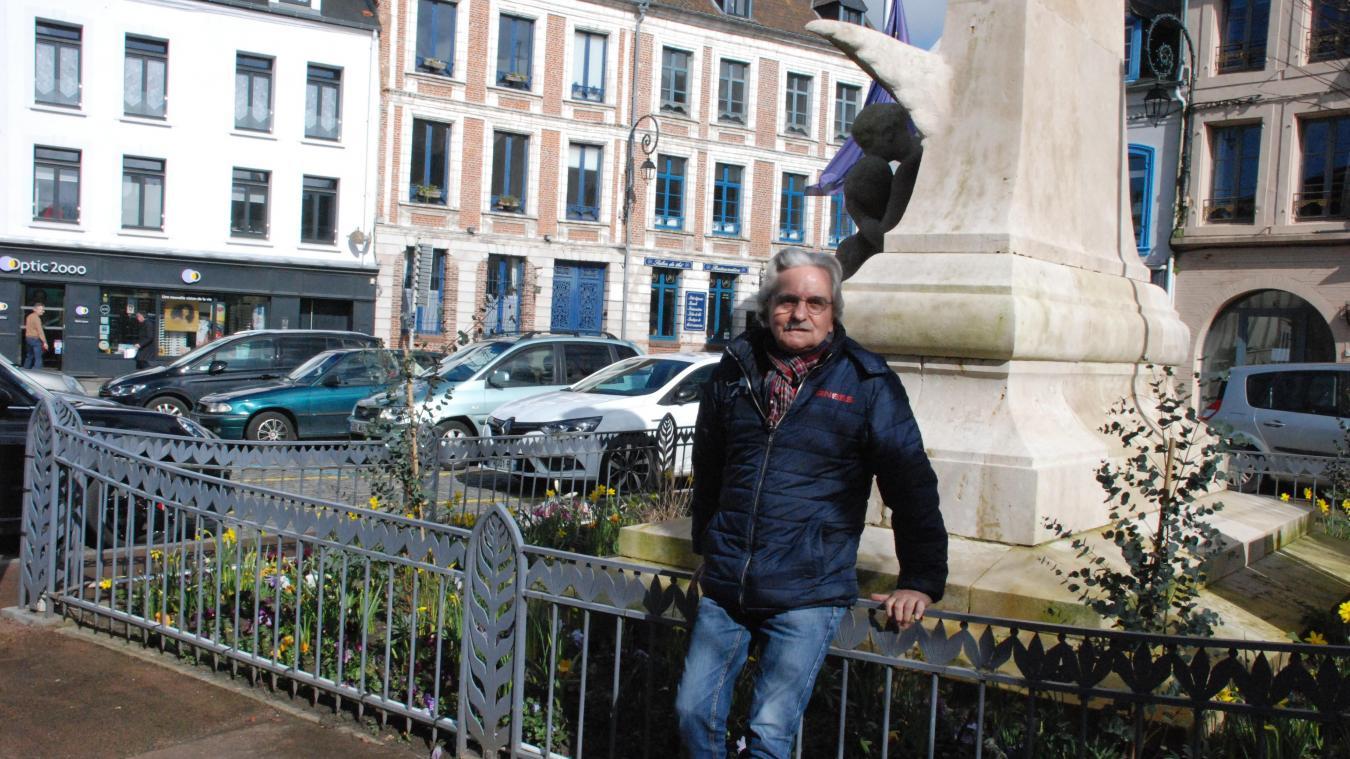 Montreuil : Régis Picque se désolidarise de la liste Ducrocq