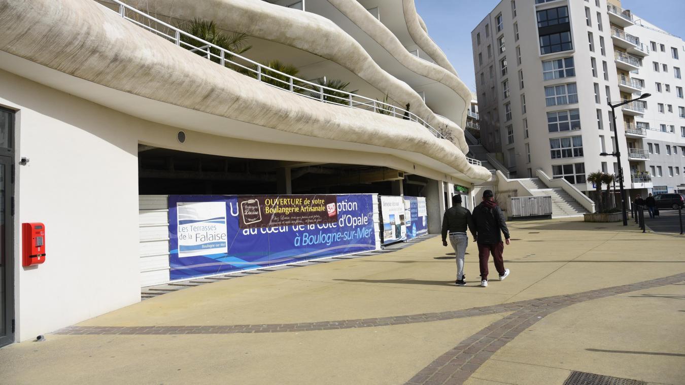 L'ouverture est attendue pour la fin du premier semestre.