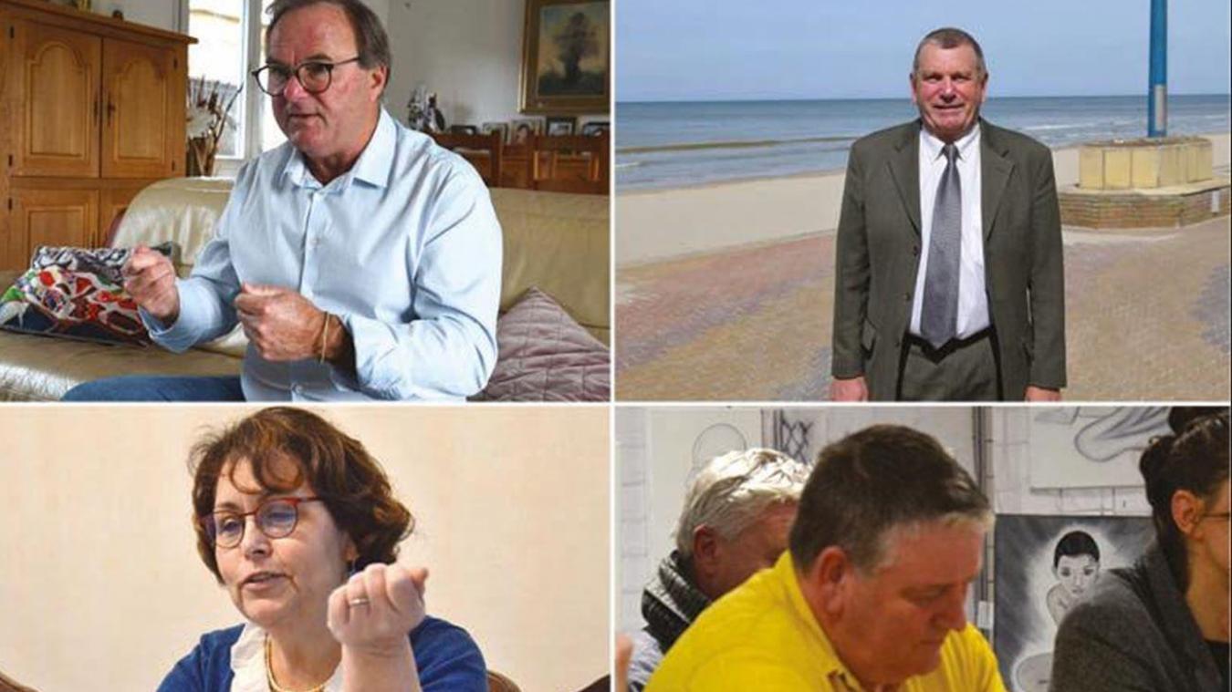 Un second tour devrait être nécessaire pour départager les quatre candidats.