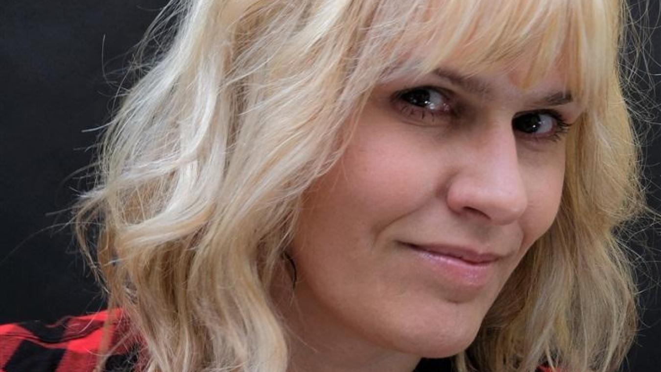 Sophie Bourdon, originaire de la région, sera à la projection du film Mine de rien.