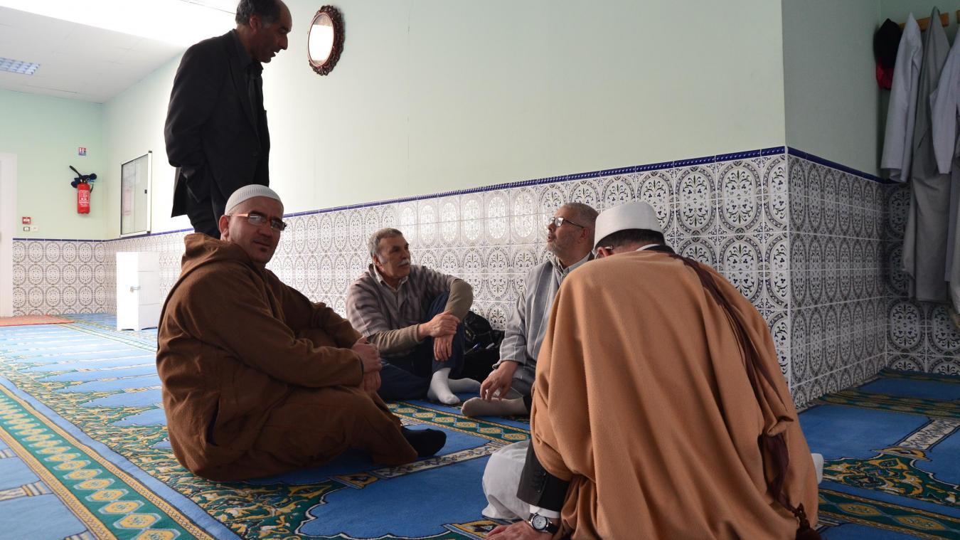 Les imams arrageois sont financés par leur pays d'origine. Le président Macron veut y mettre un terme.