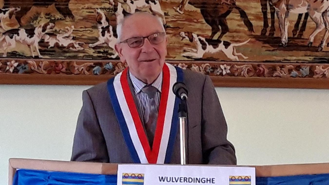 En 2014, le maire sortant avait obtenu 90,32 % des voix.