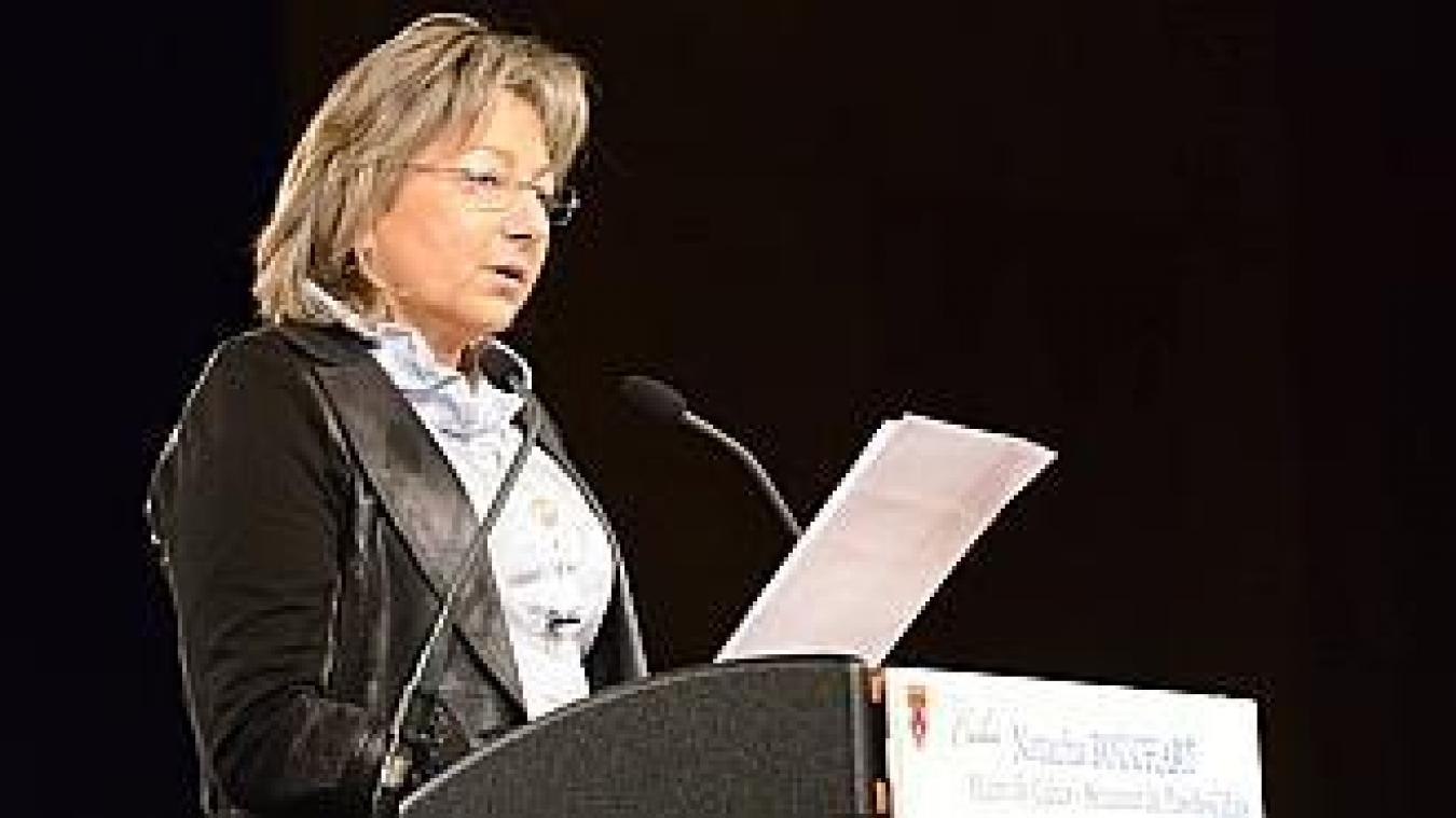 Coronavirus: «Nous appliquerons les mesures annoncées», affirme Natacha Bouchart