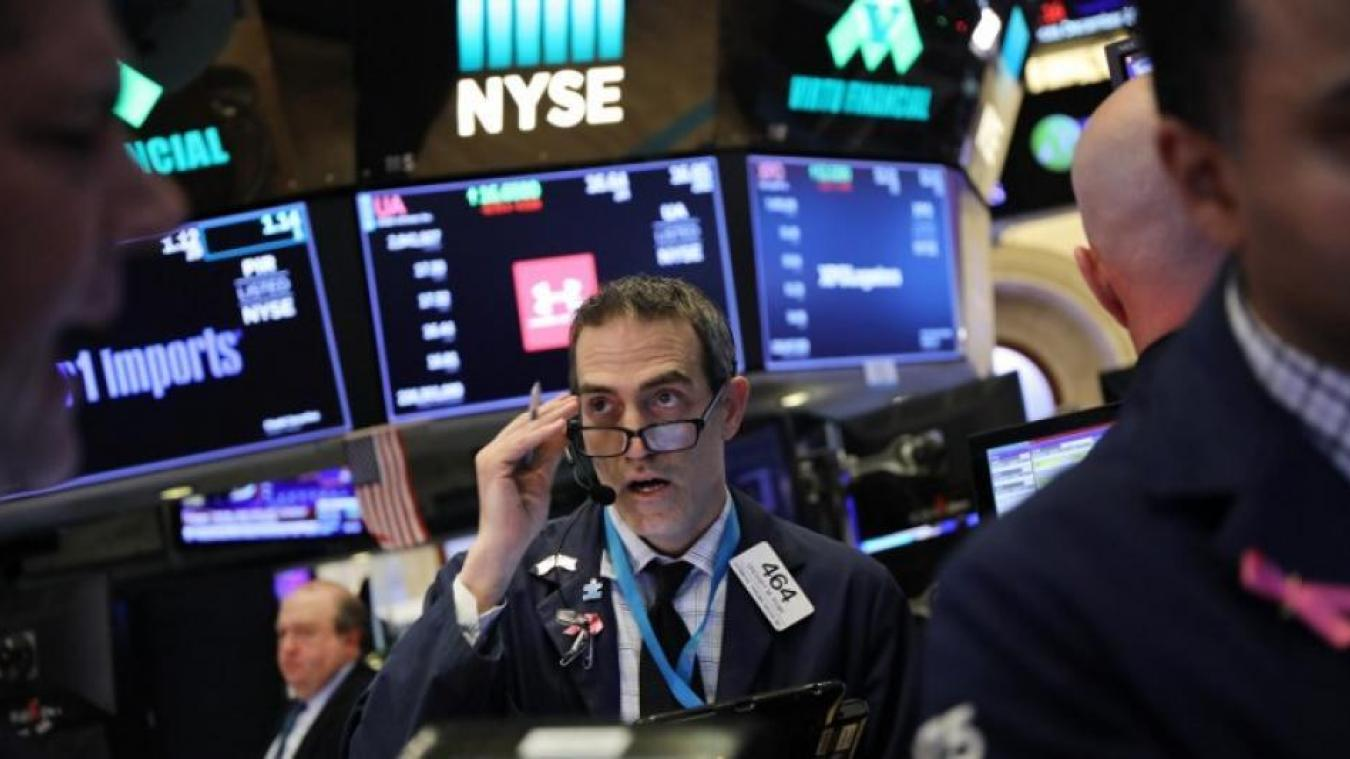 Coronavirus: la chute des marchés financiers vous inquiètent-elle ?