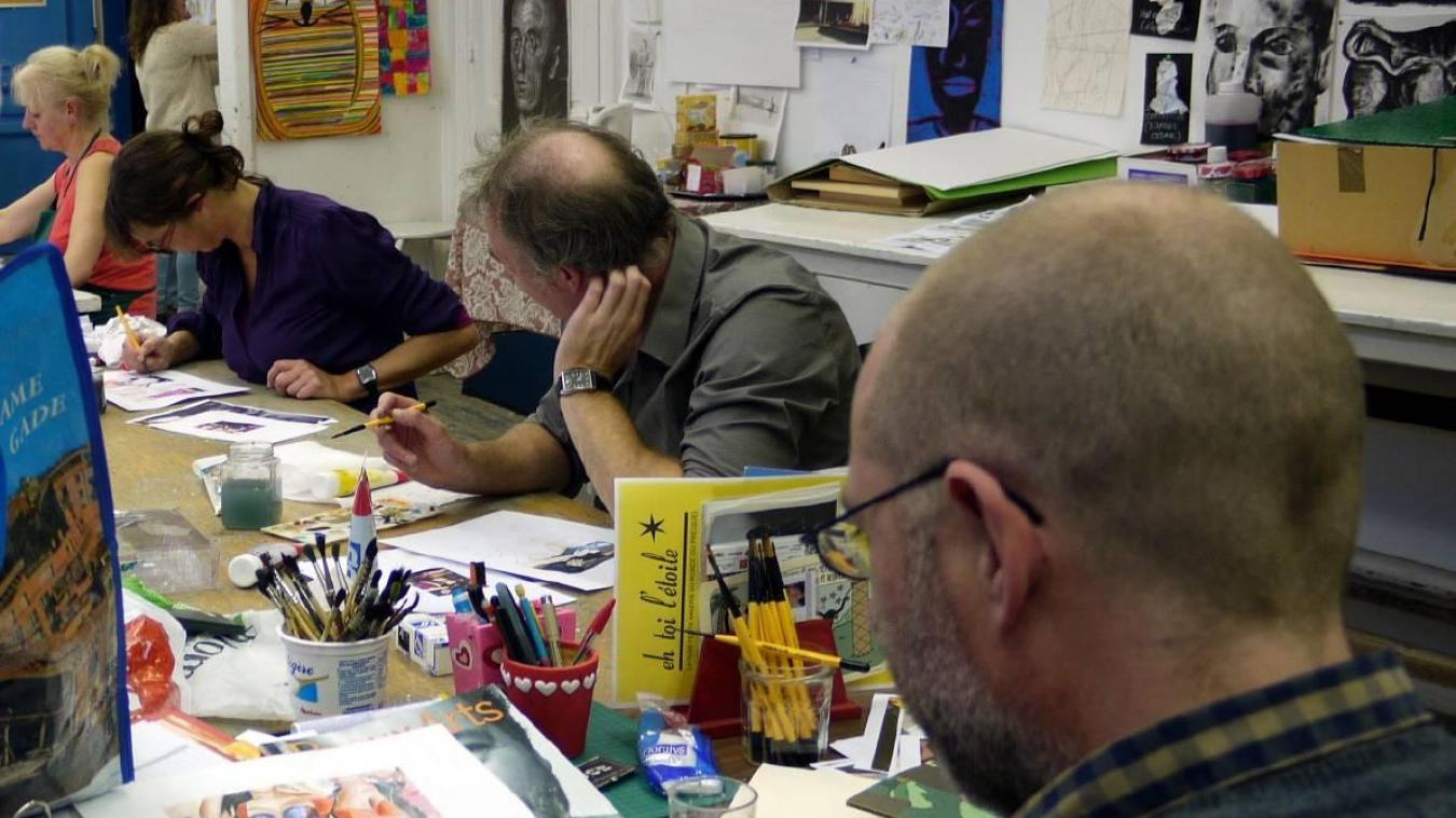 Coronavirus: l'école d'art du Calaisis et le CRD fermés dès lundi