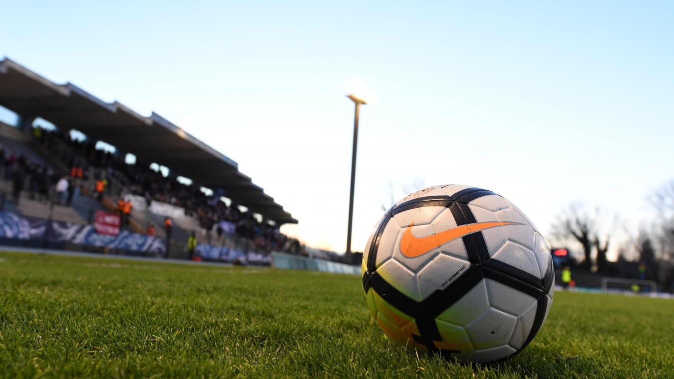 La Fédération française de football a décidé de suspendre jusqu'à nouvel ordre toutes compétitions et activités.©Jean-Louis Burnod