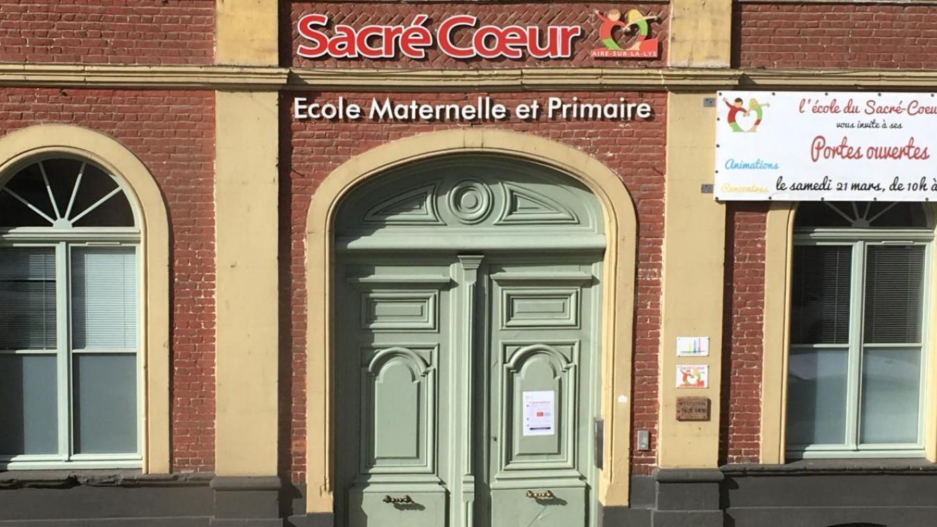 Coronavirus: Les établissements scolaires privés annulent les événements du 21 mars (Aire-sur-la-Lys)