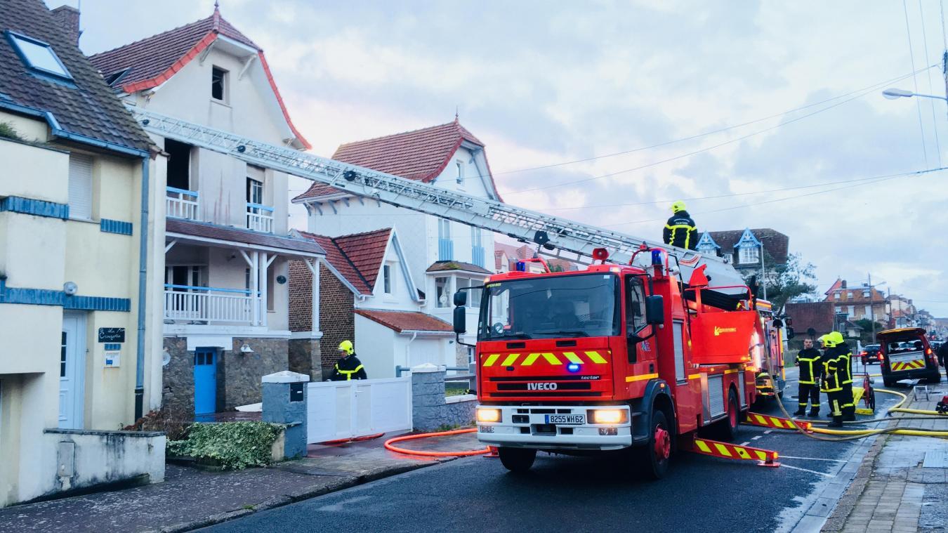 Actuellement, 65 sapeurs-pompiers bénévoles épaulent les 26 professionnels étaplois.