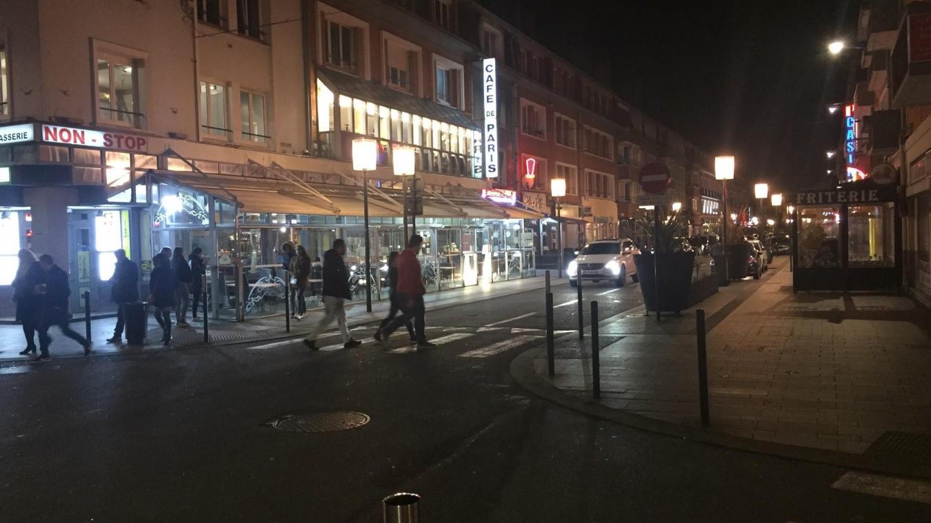 Restos, cafés, lieux de nuit fermés à Calais: «Économiquement, il y aura des drames»
