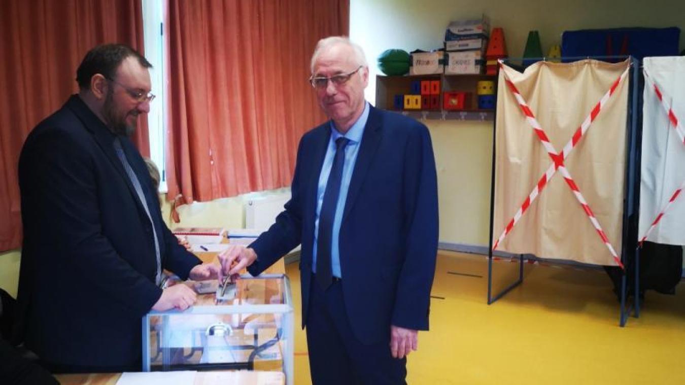 Municipales en Artois: le point à la mi-journée dans le Bruaysis