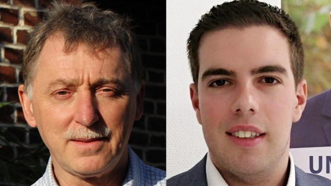 Le candidat Francis Macquart porte plainte contre Ludovic Pajot.
